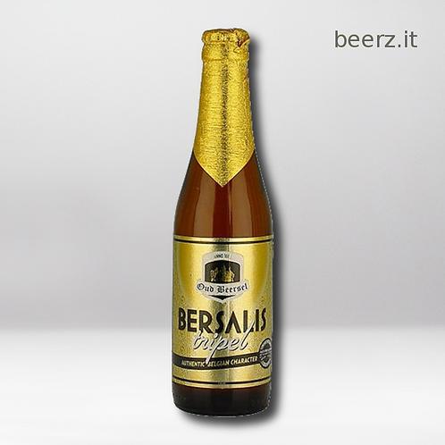 Oud Beersel - Bersalis - 33 cl. - 9.5%