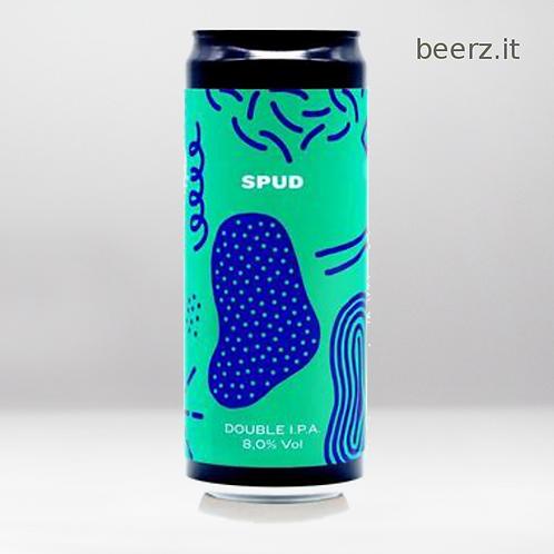 Jungle Juice Brewing - Spud - 33 cl. - 8.0%