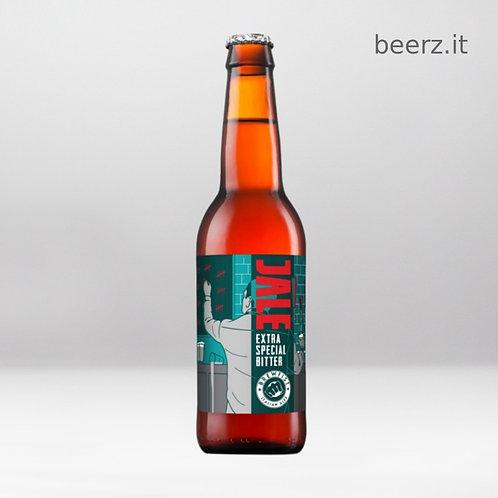 Brewfist - Jale - 33 cl - 5.6%