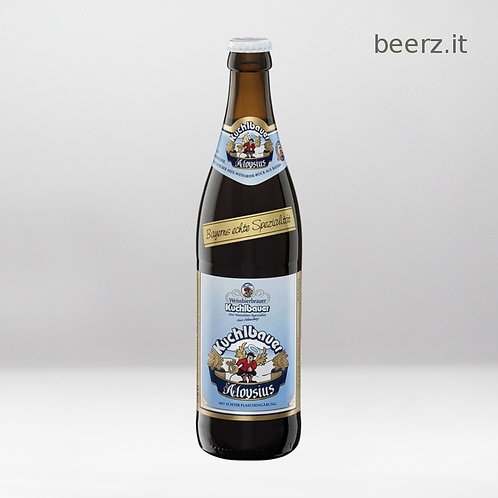 Kuchlbauer - Aloysius - 50 cl - 7.2%