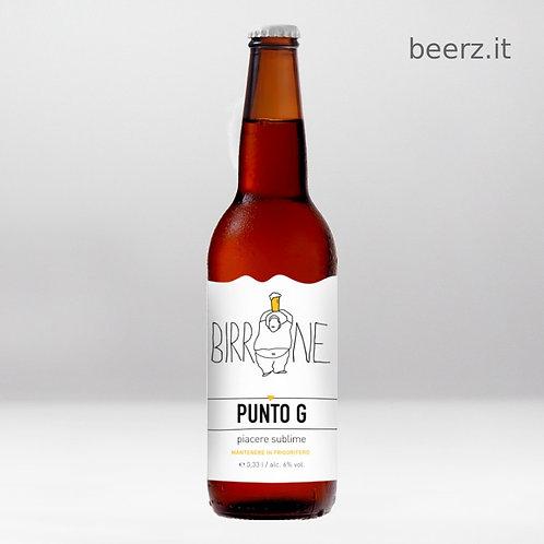 Birrone - Punto G - 33 cl - 6.2%