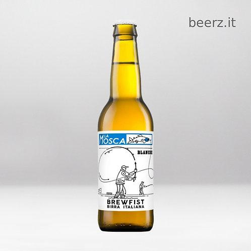 Brewfist - La mosca - 33 cl - 5.2%