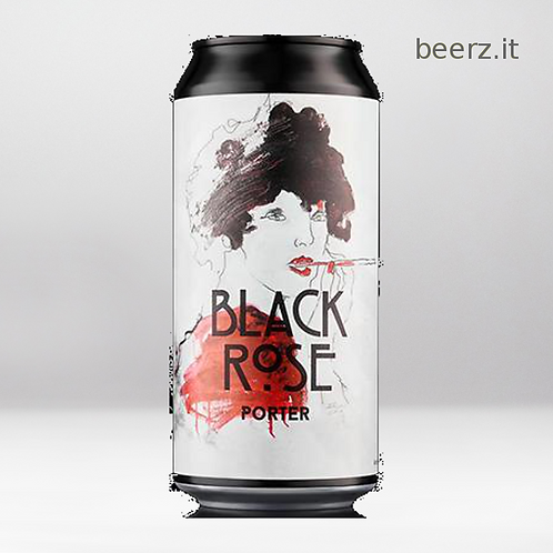 Reservoir Dogs - Black Rose - 44 cl. - 6.0%