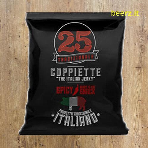 25 The Italian Jerky - Tradizionale