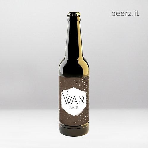 War - Babau - 33 cl - 5.0%