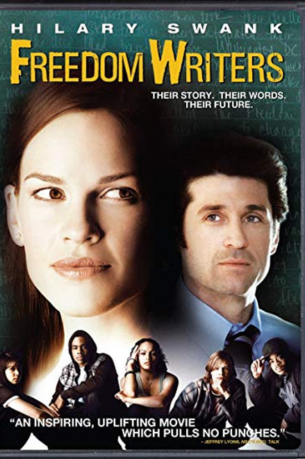 Freedom Writers (DVD)