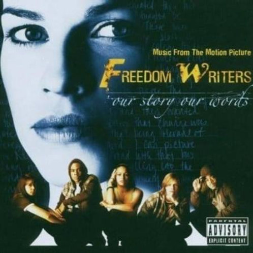Freedom Writers Soundtrack (Music From The Motion Picture) (Autographed)
