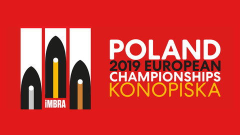 2019 iMBRA European Championships