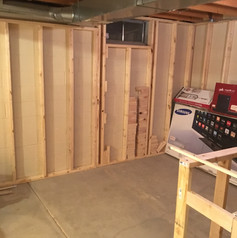Omaha Basemet Pros - Basement remodeling