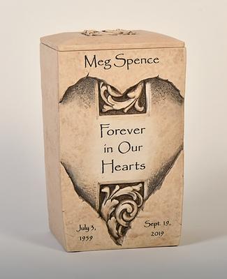 Heart Urn Engraved Meg Spence.tif