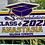Thumbnail: Graduation Yard Sign