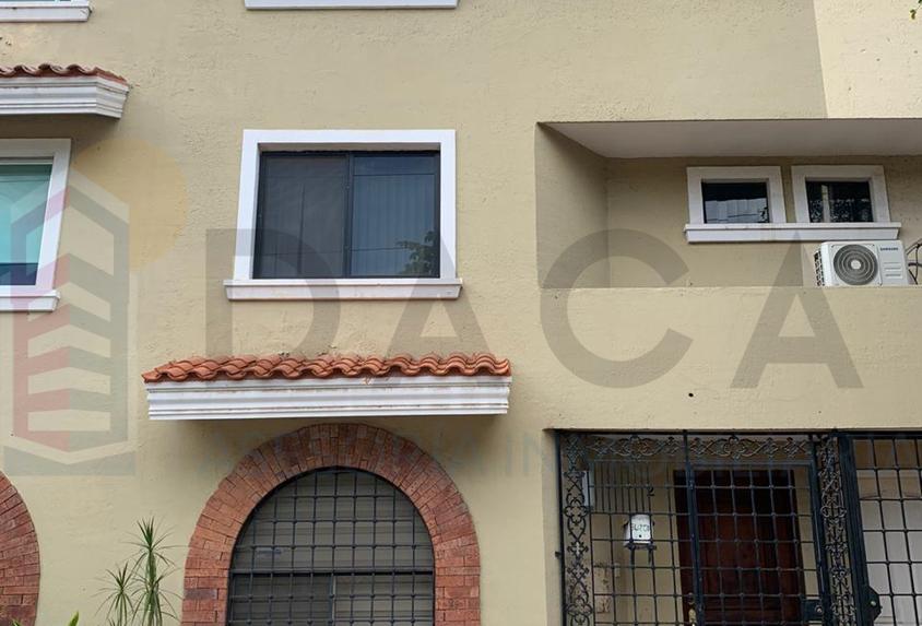Casa en venta (Col. Chapultepec)
