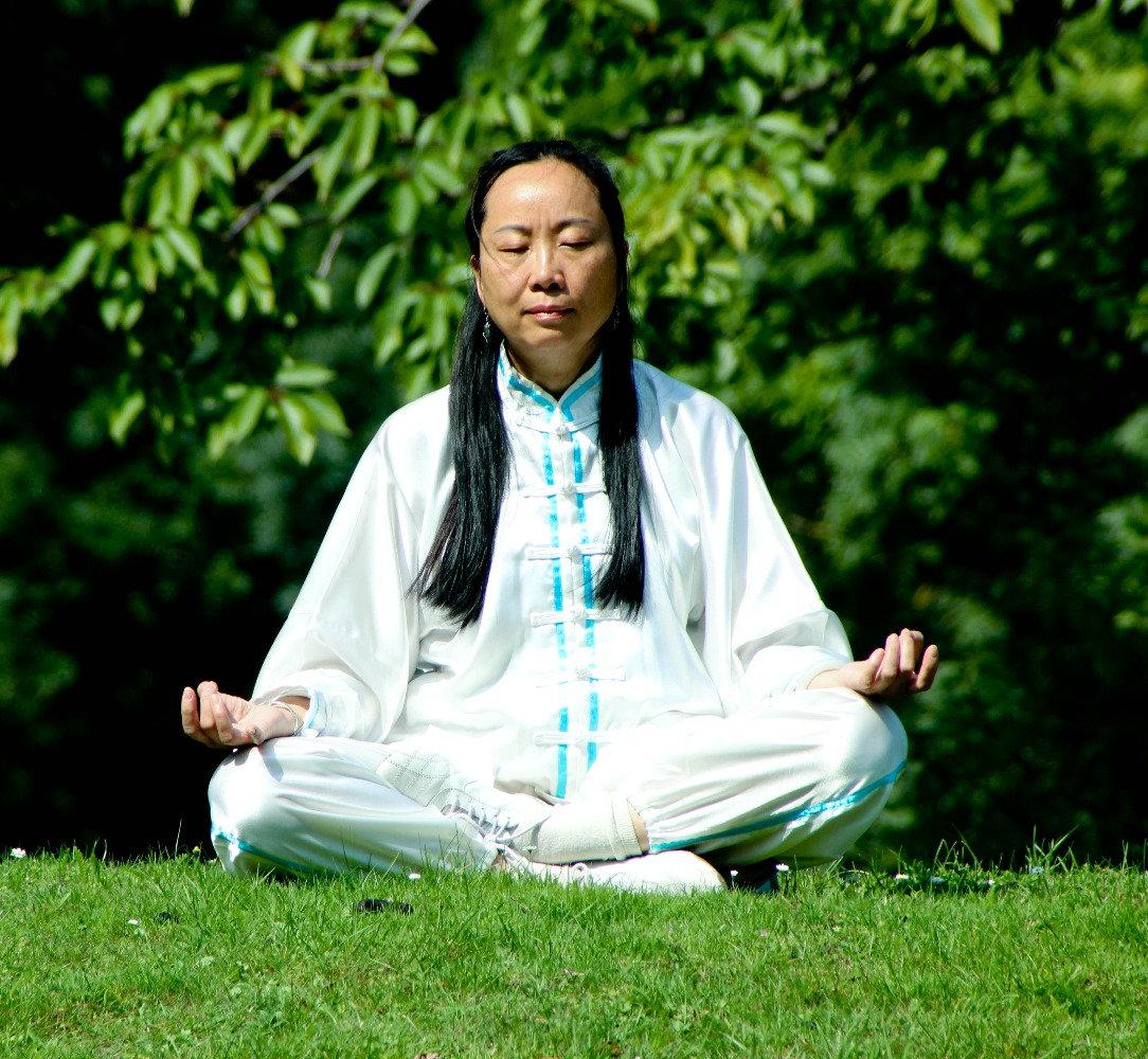 Chan Meditation Samstagskurs