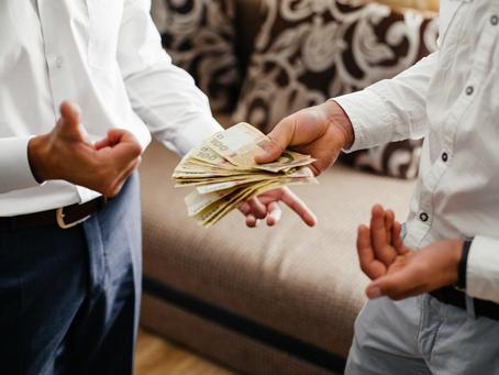當鋪借錢會有紀錄嗎?向當鋪借款,當鋪收什麼?