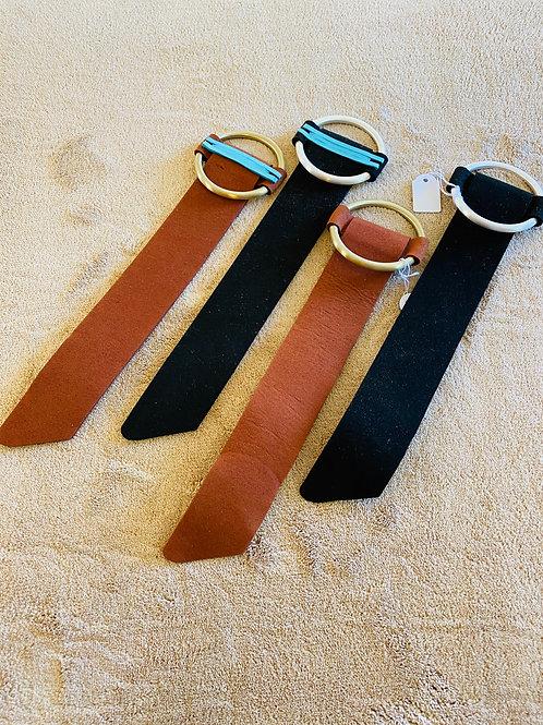 Suede Leather Bracelet