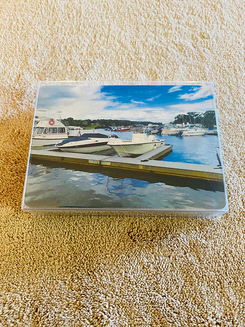 Perkins Marine Essex MA Card Deck