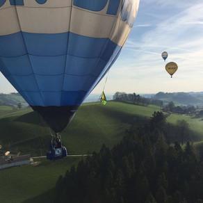 Emmentaler Ballonwoche 2017