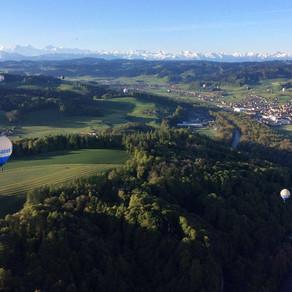 Schweizermeisterschaft 2016 in Burgdorf