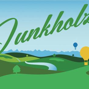 VDG 2014 - diesmal im Junkholz