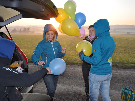 VDG 2013 - der dritte Vollgas Plauschwettbewerb