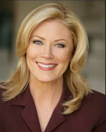 Nancy Stafford to Host Original TV Series