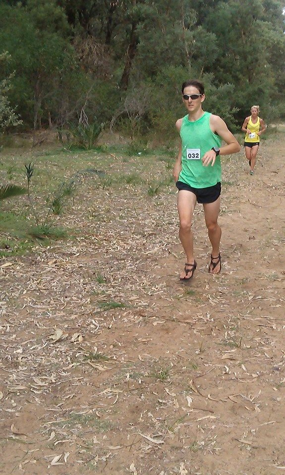 Bunbury cross country