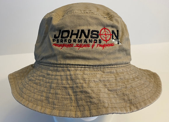 Bucket Hat - Tan