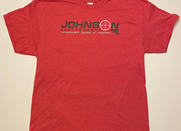 Heather Red - Shirt