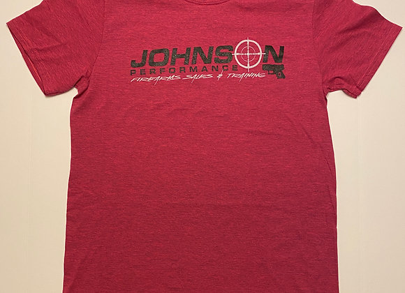 Heather Pink - Shirt