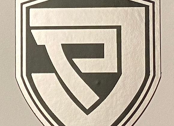 Chrome Shield