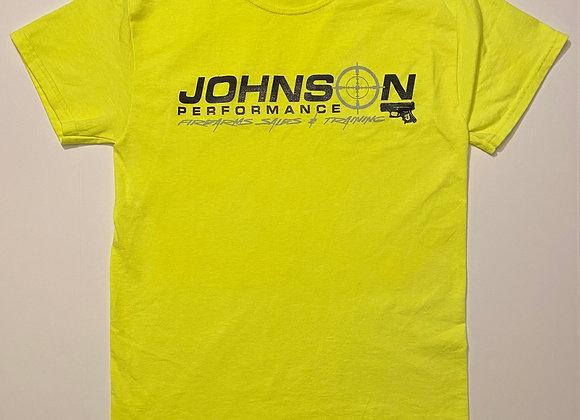 Yellow - Shirt