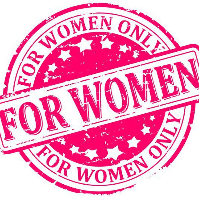 Women's Only - Handgun - Skill Building / Fun Shoot / (PTC Option)