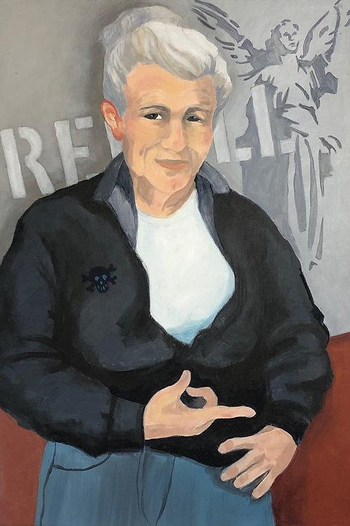 Jane D. Ehn