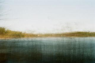 A different kind of room by Anja Sjöstr