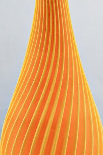 Spiral Yellow