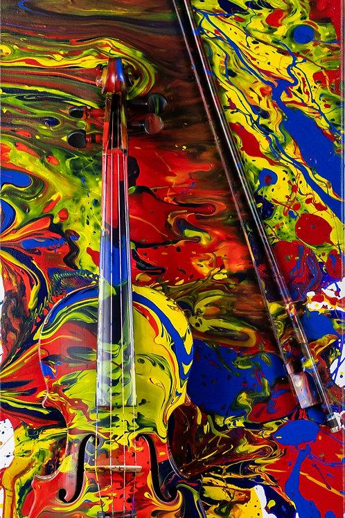 Färgsymfoni