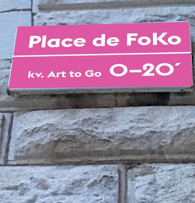 FoKo Art To Go 2017