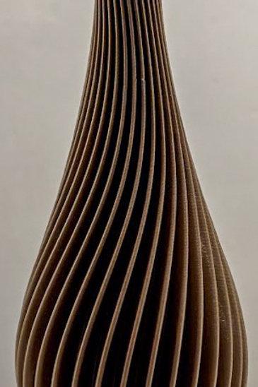 Spiral Bronze