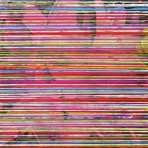 Between The Lines VI