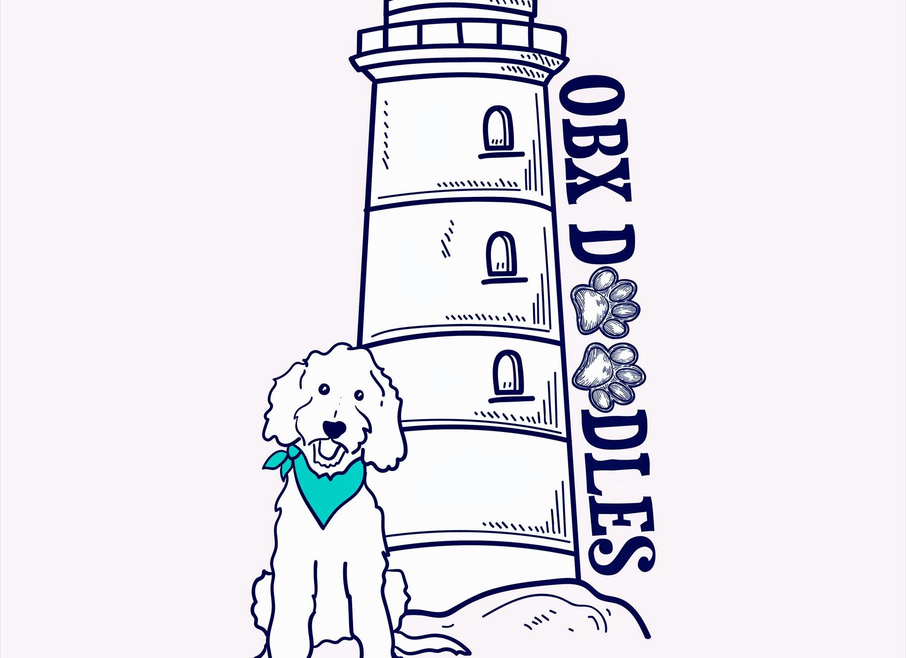 Obx Doodles Goldendoodle Puppies Breeder In North Carolina Nc