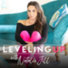 Leveling Up Cover Art