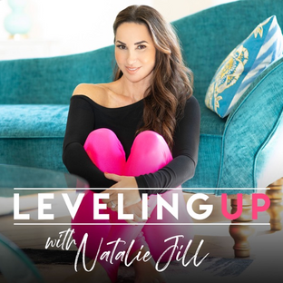 Leveling Up With Natalie Jill