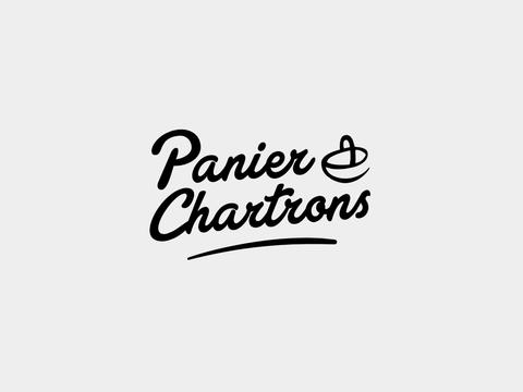 PANIER CHARTRONS
