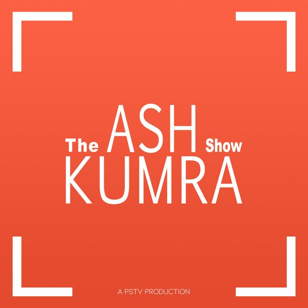 The Ash Kumra Show