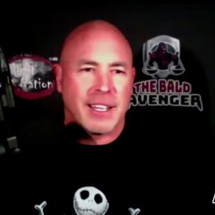 The Bald Avenger