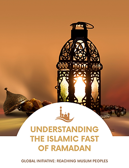 Understanding the Islamic Fast of Ramada