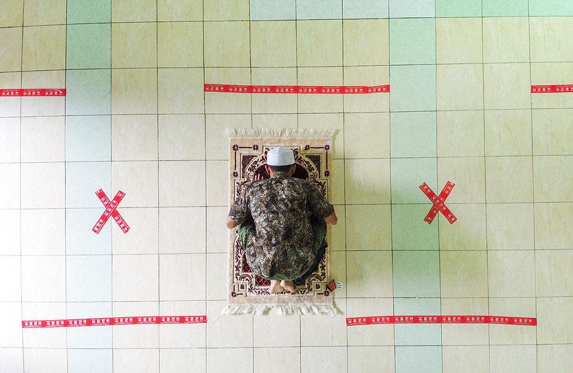 COVID-19 et la oumma islamique