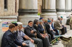 2019 Intercede__Muslim Women praying__No
