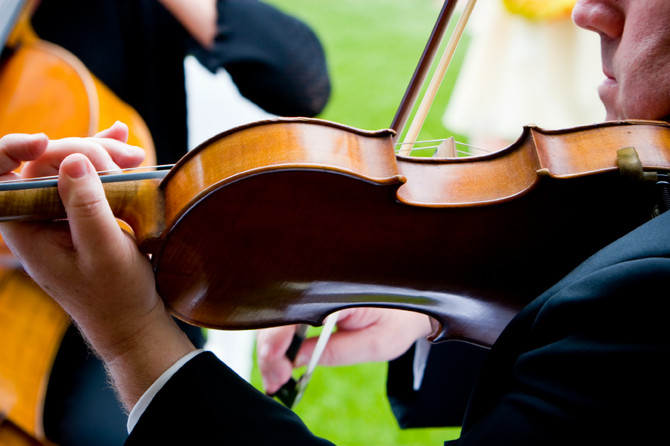 Music Styles for Your Wedding