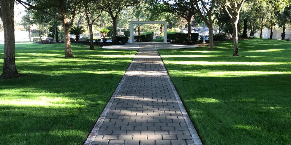 Ceremony area and walkway.jpg